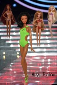 Miss Barbie Palau - Rava