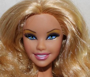 Barbie Johanna