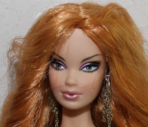 Barbie Lucy