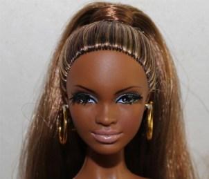 Barbie Shiraine