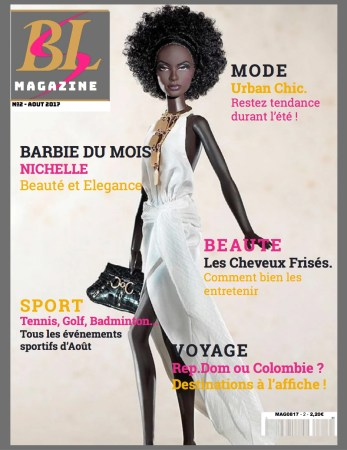 BSL Magazine N°2