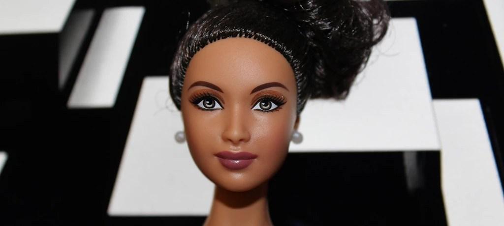 Barbie Sabrina