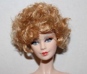 Barbie Uma