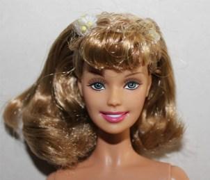 Barbie Pauline
