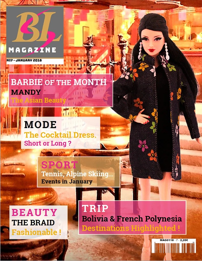 BSL Magazine N°7