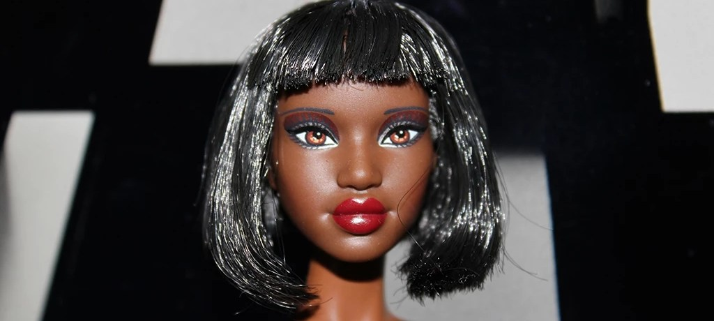 Barbie Selma