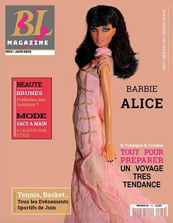 BSL Magazine N°12