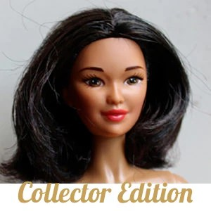 Barbie Collector Edition