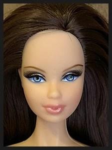 Miss Barbie Colette