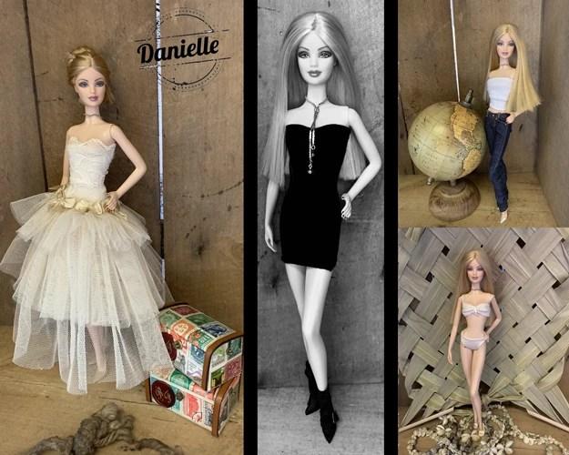 Miss Barbie Danielle