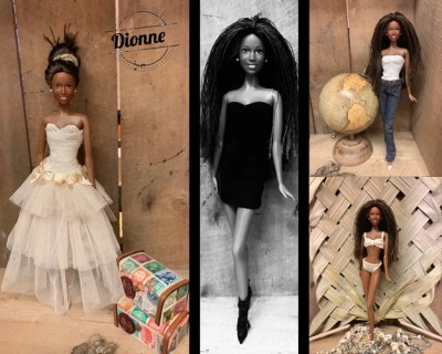 Miss Barbie Dionne