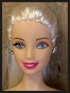 Miss Barbie Ellie