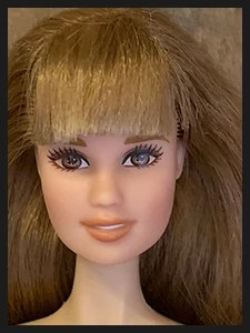 Miss Barbie Erin