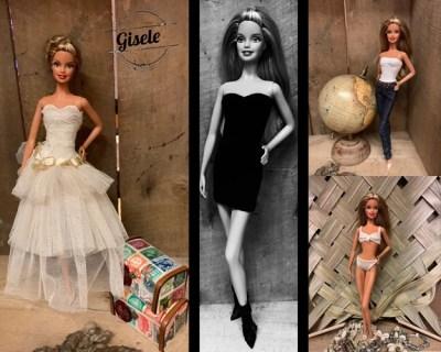 Miss Barbie Gisele