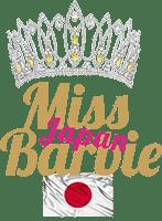 Miss Barbie Japan 2018