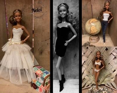 Miss Barbie Nelci