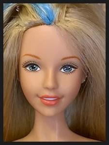 Miss Barbie Robyn