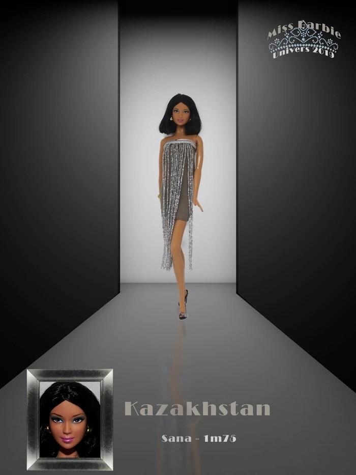 Miss Barbie Sana