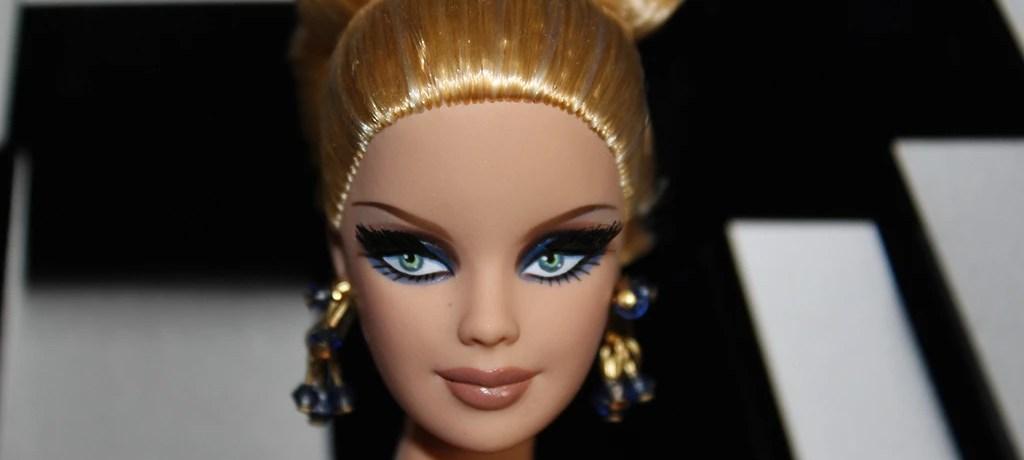 Barbie Elsa