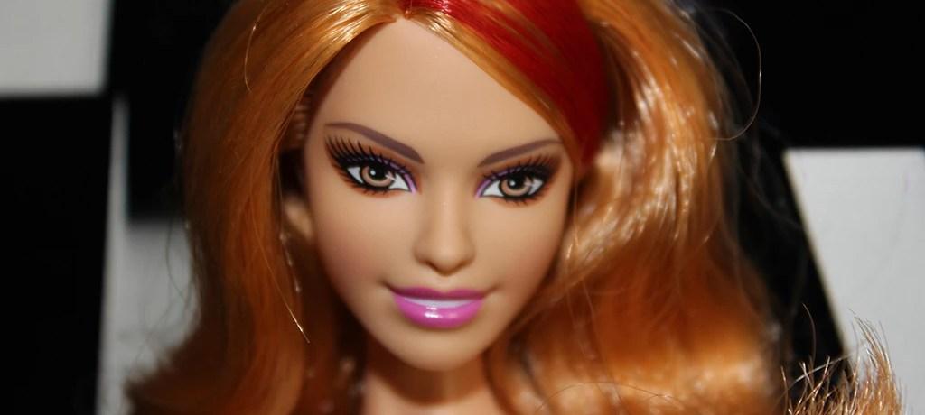 Barbie Jaylee