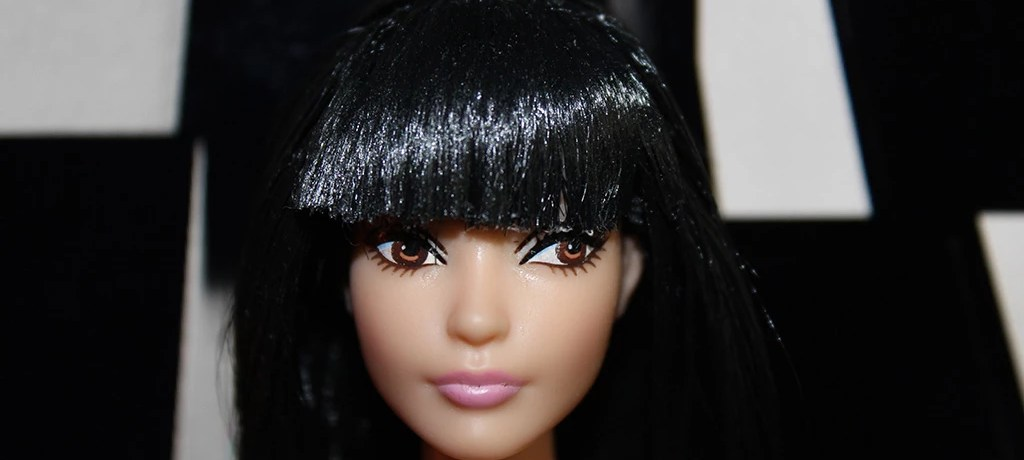 Barbie Polina