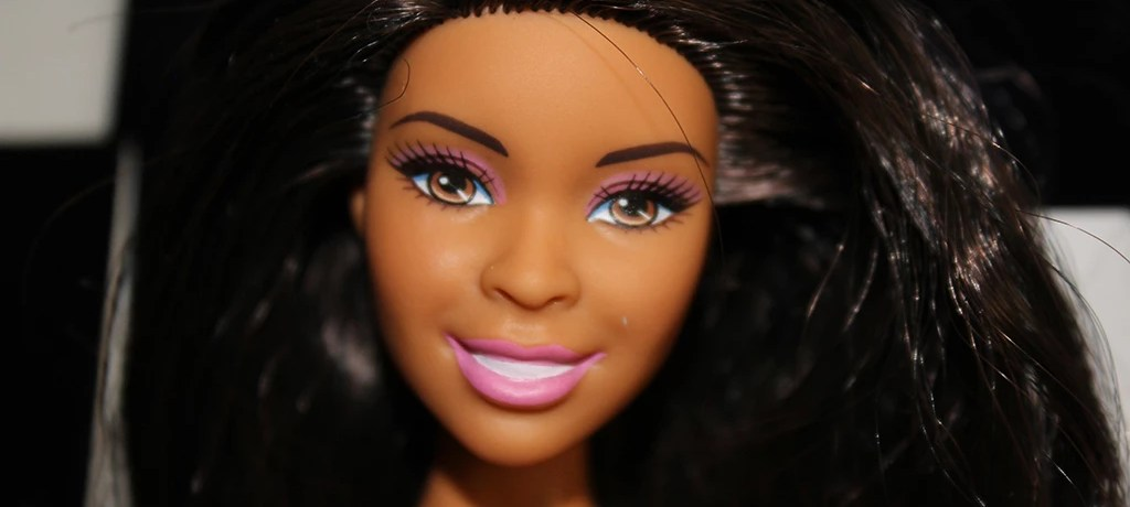 Barbie Winny