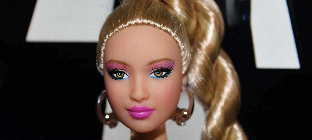 Barbie Chantal
