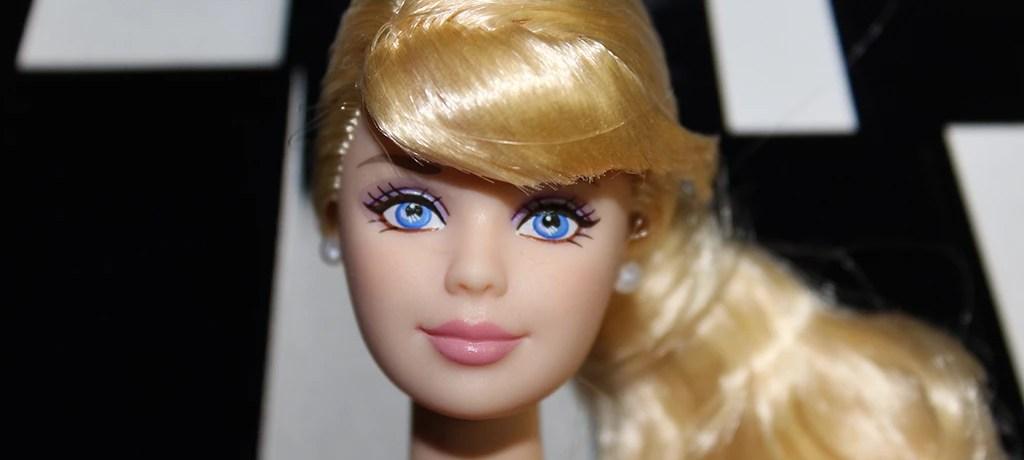 Barbie Belle