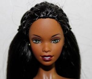 Barbie Vaimalama