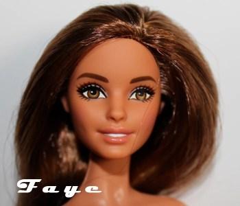 Barbie Faye