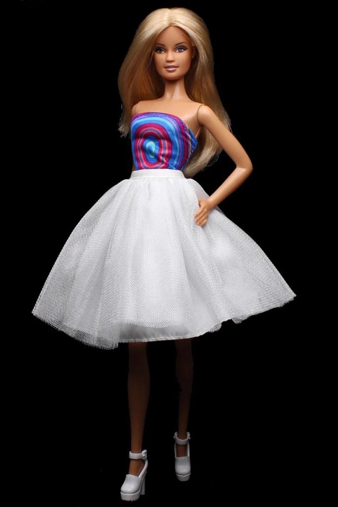 Barbie Marion