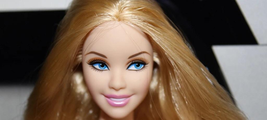 Barbie Pia