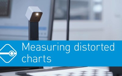 Video: Chart detection through vision tecnology