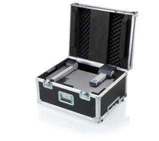 Carrying Case Spectro LFP Series 3