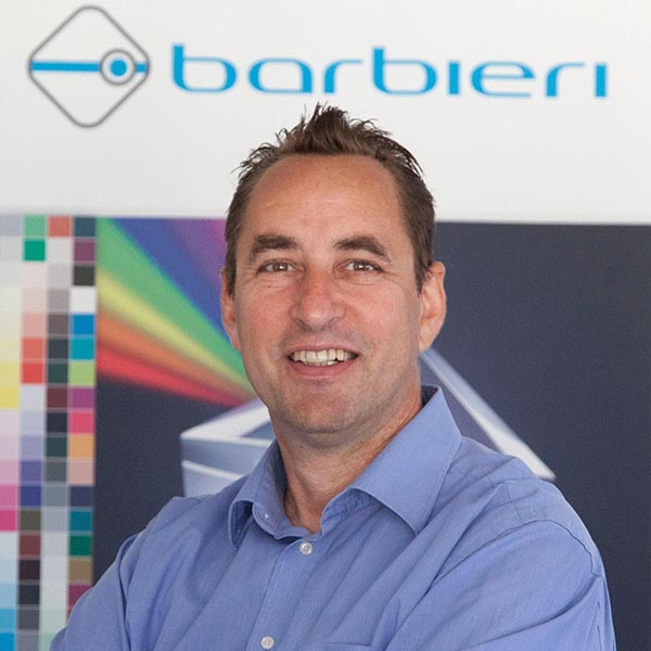 Markus Barbieri