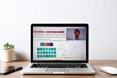 ICC Devcon 2020: iccMAX implementation at Barbieri