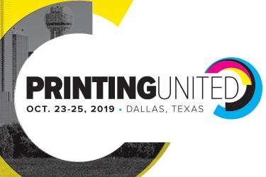 Printing United Expo, October 6-8, Orlando, Florida
