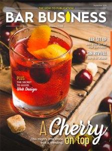 bar business magazine september 2018