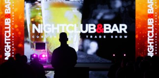 nightclub & bar show 2020