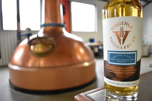 Brewers Batch Virginia-Highland Whisky