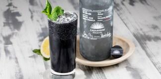 Casamigos Mezcal Lemonade Cocktail Recipe
