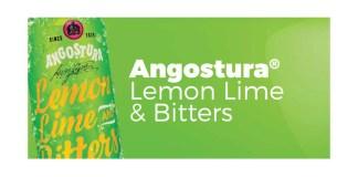 Angostura Lemon, Lime & Bitters