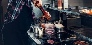 Four Types of Kitchen Equipment To Increase Efficiency In Your Restaurant