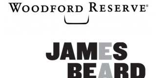 Woodford Reserve & James Beard Foundation Partnership