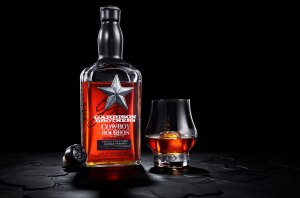 Garrison Brothers Distillery Cowboy Bourbon™