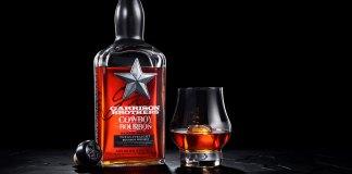 Garrison Brothers Distillery Cowboy Bourbon