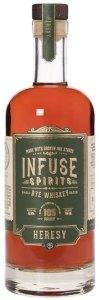 Infuse Spirits Rye Whiskey
