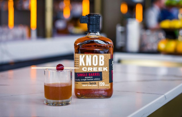 Knob Creek® Bless Your Heart Cocktail Recipe