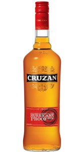 cruzan hurricane proof Cruzan® Hurricane Proof™ Rum island spirit fund