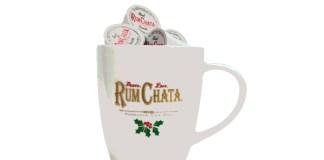 RumChata MiniChatas® Holiday Coffee Mug